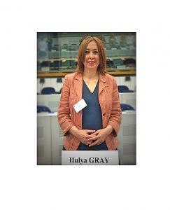 Hulya Gray